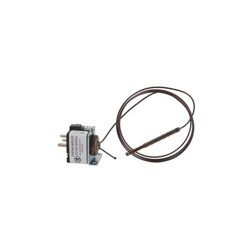 "White-Rodgers 3098-156 Mercury Flame Sensor, 48"" Element"