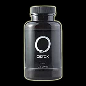 orovo detox  side effects