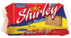 Shirley Biscuits, 3.7oz