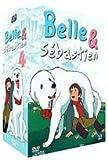 echange, troc Belle & Sébastien - Edition 4 DVD - Partie 4