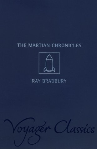 The Martian Chronicles (Voyager Classics) PDF