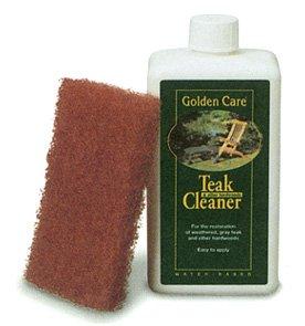 Teak-Cleaner - Möbelpflege für Teakholz von