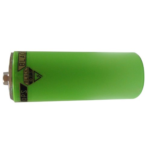 Black Ops Nylo-Lite Axle Pegs - Green