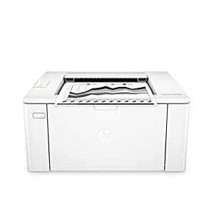 HP LaserJet Pro M102w Wireless Laser Printer (G3Q35A). Replaces HP P1102 Laser Printer