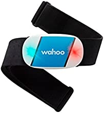 Wahoo Fitness TICKR Cardiofréquencemètre Bleu