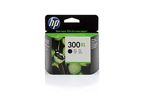 HP Envy 100 e-All-in-One - Original HP CC641EE / Nr 300 XL - Cartouche d'encre Noir -
