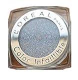 L'Oreal Color Infallible Eyeshadow - Sassy Marshmallow - 032