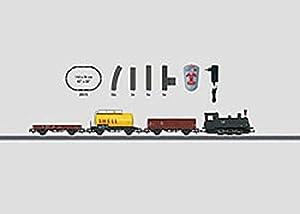 Märklin 29171 - Startpackung Dänischen Staatsbahn