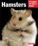BARRONS HAMSTERS (REV) - 1