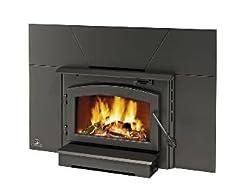 Timberwolf Economizer EPA Wood Burning Fireplace Insert from Napoleon