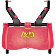 Lascal 3G BuggyBoard (Red)