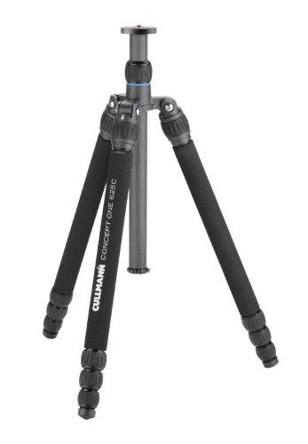 cullmann-concept-one-625c-trepied-pour-appareil-photo-noir