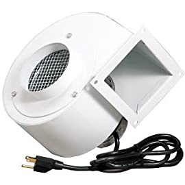 265 CFM Active Air Blower System