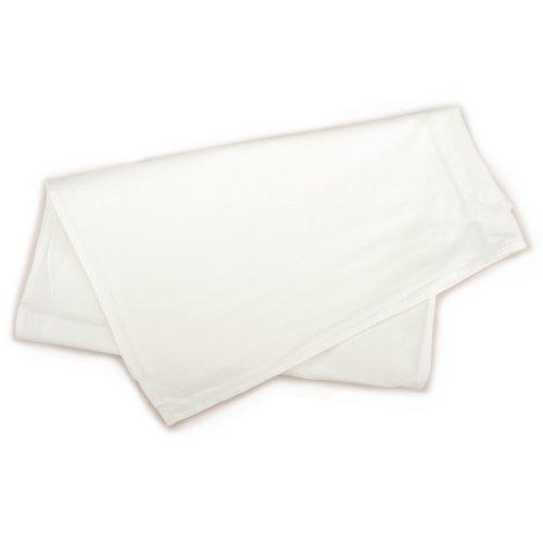 "Flour Sack Towels Bulk-30""X34"" White, Set Of 6 front-140606"