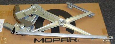 Mopar 5515 4925, Power Window Motor