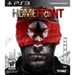 Homefront - PlayStation 3 Standard Ed...