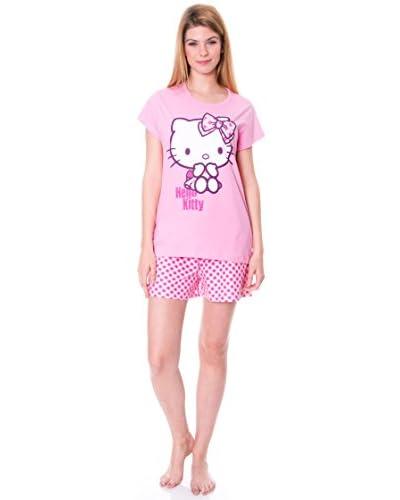 MADNESS Pijama Hello Kitty