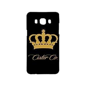 G-STAR Designer 3D Printed Back case cover for Samsung Galaxy J7 (2016) - G4218