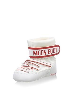 Moon Boot Botas de invierno (Blanco)