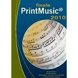 """Finale PrintMusic 2010von """"Klemm Music Technology"""""""