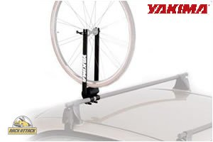 Yakima Wheel Fork Rooftop Fork Mount Wheel Holder