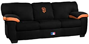 MLB San Francisco Giants Team Classic Sofa by Imperial