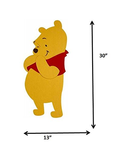 Disney Winnie the Pooh Wall Hanging