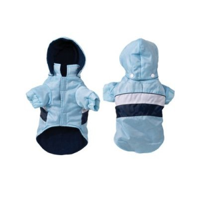 Arctic Snow Water Resistant Large Dog Jacket