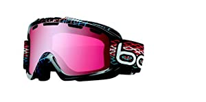Bolle Nova Ski Goggles - Black Diamond, Medium