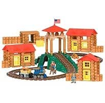 Lincoln Logs, Red River Express