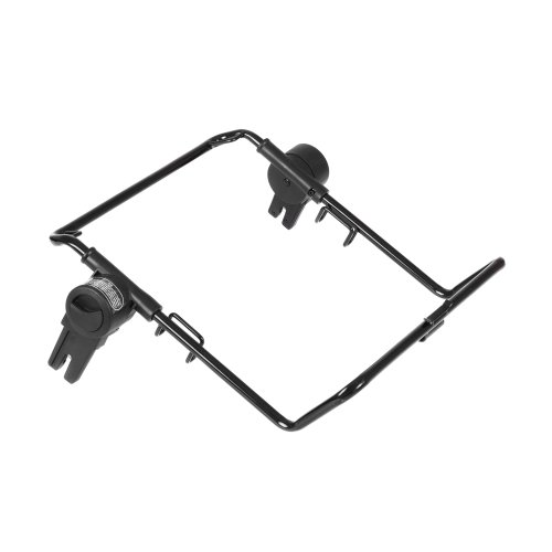 Car Seat Adapter for Graco Click Connect and Chicco Keyfit to phil&teds Promenade (Main Seat) & Smart Lux and Mountain Buggy Cosmopolitan Strollers - 1