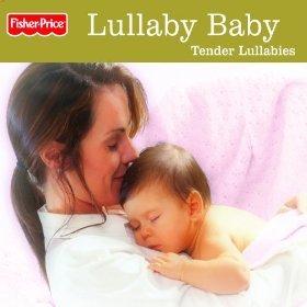 Tender Lullabies Gold Wmt front-96310