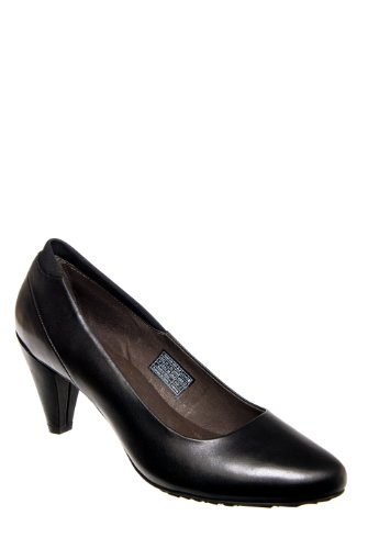 Tsubo Fayth Low Heel Pump
