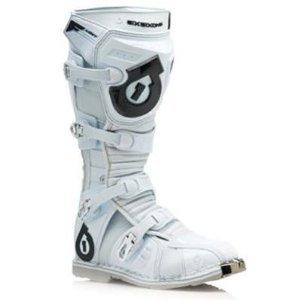 Cheap 661 Flight Boots (White