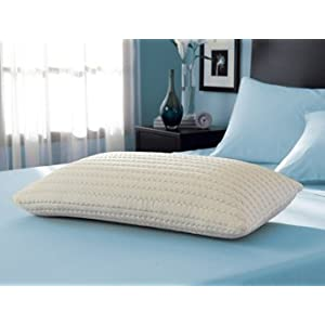 Sealy EmbodyTM Optimal Latex Pillow