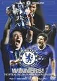 ウィナーズ!チェルシー 2004-2005シーズン カップトーナメントレヴュー [DVD]