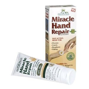AS SEEN ON TV MHRCD12 Miracle Hand Repair Cream