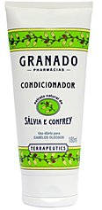 Buy Granado Salvia E Confrey Hair Conditioner 6.1 Fl.Oz. From Brazil (Granado Hair Conditioners, Conditioners, Natural)
