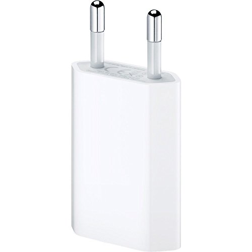 Get best deal for Advent Basics™ USB Power Adapter Compatible With Apple Iphone. White (6 Month Warranty) at Compare Hatke