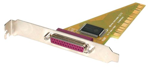 StarTech.com Value1 Port PCI Parallel Adapter Card - Adaptateur parallèle - PCI - parall