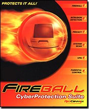 Fireball CyberProtection Suite