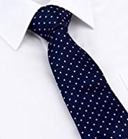 Ultimate Performance Woven Silk Tie