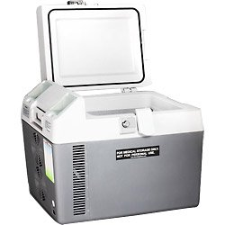 Summit Medical Storage Portable Refrigerator & Freezer Unit