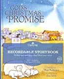 Gods Christmas Promise-Recordable Storybook