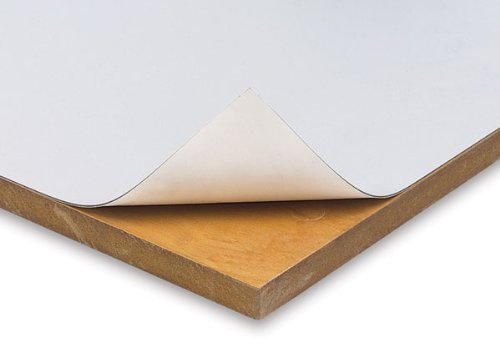 VYCO Translucent Drawing Board Cover