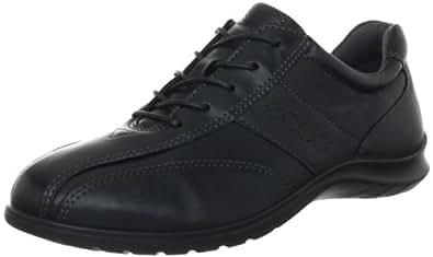 Ecco Footwear Womens Sky Oxford, Black, 39 EU/8-8.5 M US
