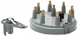 ACCEL 8234 Billetech Performance Distributor Cap and Rotor Kit