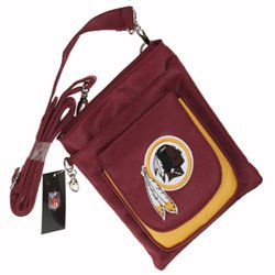 Washington Redskins Traveler Bag