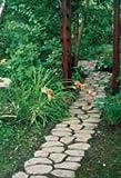 Pathmate Concrete Stepping Stone Mold, Random