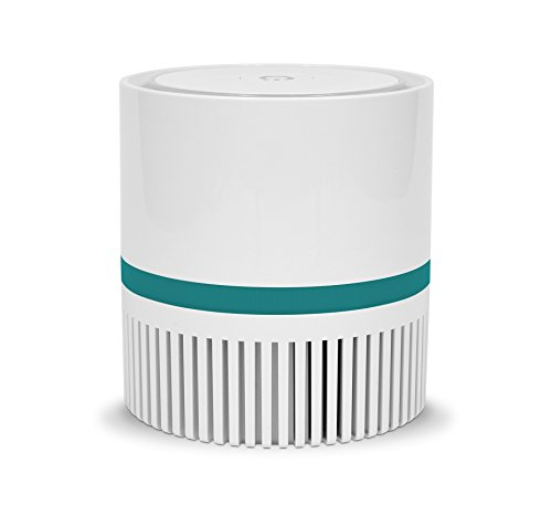 Envion Therapure Compact 360 Air Purifiers, Blue